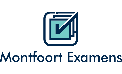 Logo Montfoort Examens