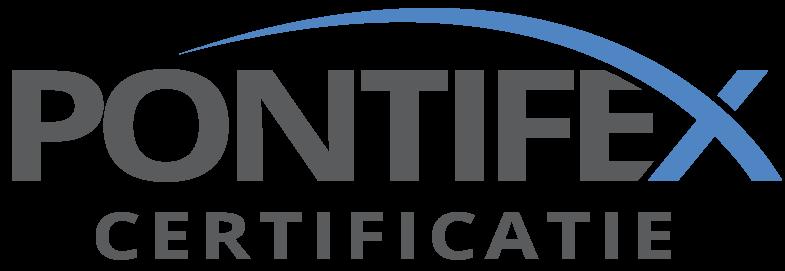Logo Pontifex Certificatie