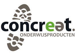 Logo Concreet onderwijsproducten
