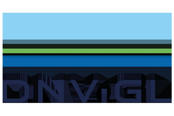 DNVGL - logo
