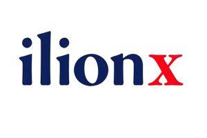 Ilionx - logo