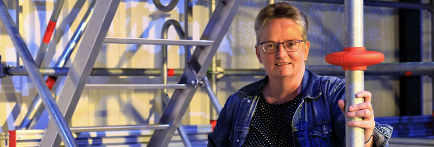 Ingeborg Gries